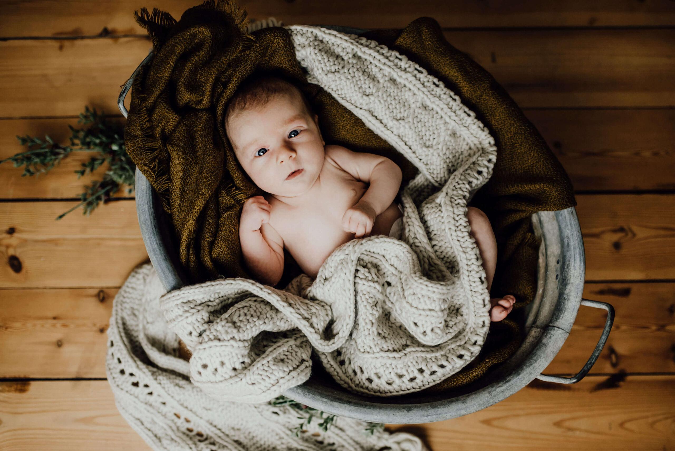 Schwangere & Neugeborene