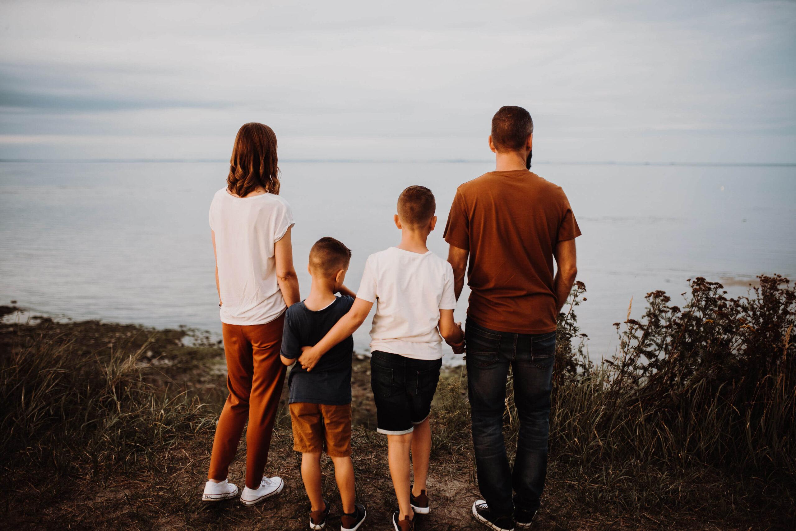 Familien & Paare