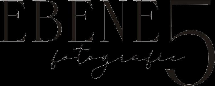 Ebene5fotografie logo